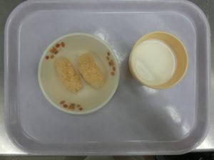 9月18日(金)幼児食